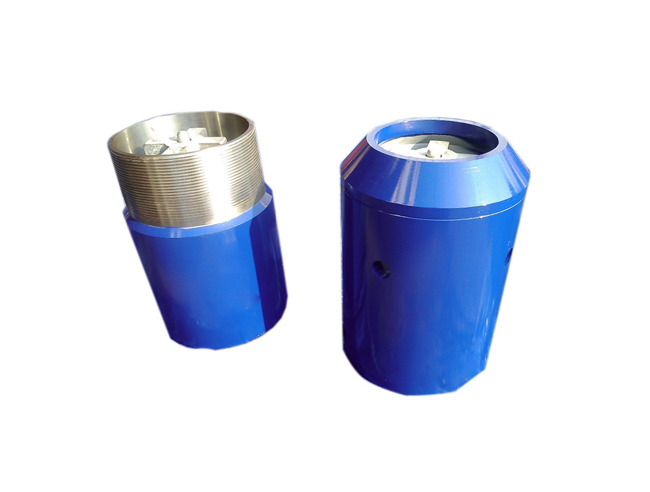 Aluminum Valve Float Collar