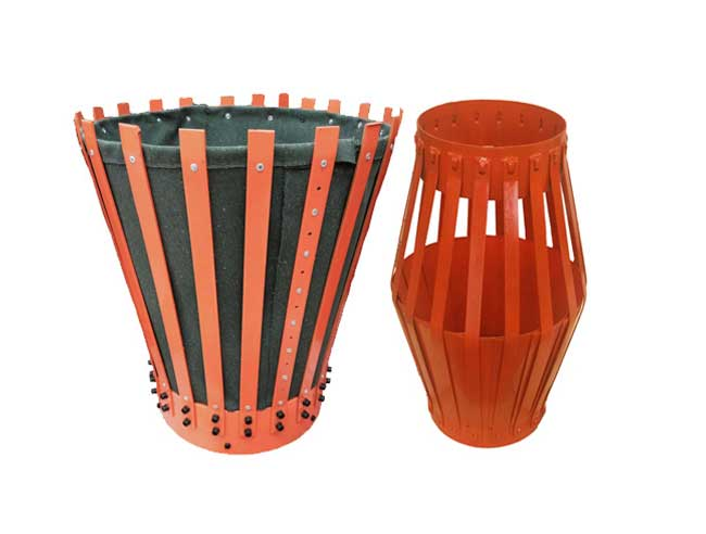 Cementing Basket