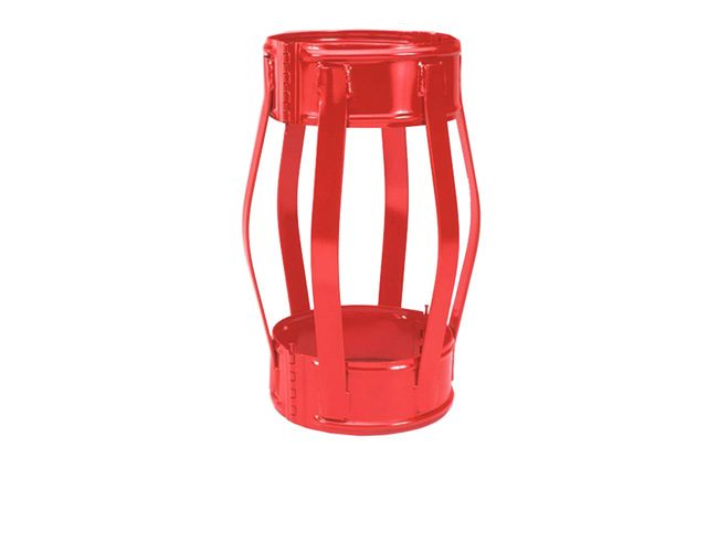 Hinged Welded Centralizer