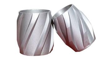 Problems With Casing Centralizer During Production