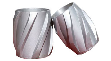 The Way To Mend Casing Centralizer