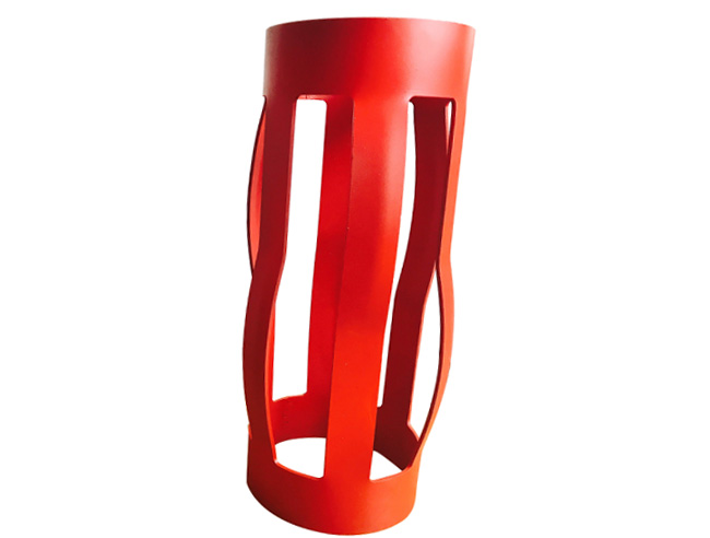 Off Set Bow Centralizer
