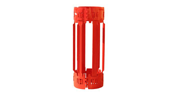 How Is The Casing Centralizer Mounted On The Casing?